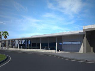Allenby Terminal