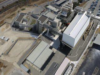 Kiryat Gat Power Station